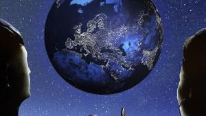 L'Ère de l'homme - Les Enfants de l'Anthropocène