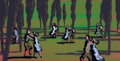Georges Schwizgebel et la peinture animée