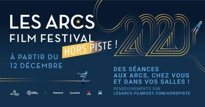 Les Arcs Film Festival, c'est parti !
